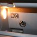 A kesztyűtartó hűt is, nem csak világít