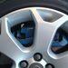 A kék féknyergek minden OPC autón megtalálhatók