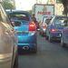 Palermói utcarészlet OPC Vectrával és koldussal