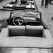 1958, az első DS 19 Henry Chapron Convertible