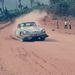 Rally of Bandama 1972: rövidített DS 21 prototípus