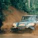 Rally of Bandama 1972, DS 21