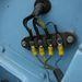 Íme a lámpák bekötése