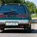 Azért kicsit hasonlít hátulról a '90 előtt futó háromajtós Civicekre