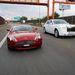 És egy Escalade a felvezető autó. Erre a napra sokáig fognak sokan emlékezni