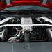 Toronymerevítő-kompozíció a V8 felett