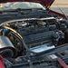 Direkt légszűrő segíti a motort, toronymerevítő a futóművet
