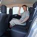 Ültem itt sok száz kilométert, a kombi Mégane hátul a kategória egyik legkényelmesebb autója