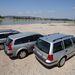 Mindhárom kombi, de közel sem egyformák: a Mondeo a legtágasabb, a VW a legszűkebb
