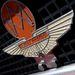 AMOC - Aston Martin Owners Club, már az embléma miatt érdemes belépni