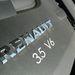 Igazából tehát Nissan 3,5 V6