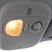 A csomagtartó világítása picit jobb, mint az utastér pilácsa