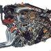 A motor egy műremek, minden szoba dísze lehetne