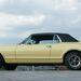 A Ford Mustang luxusváltozata