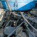 Négytorkú karburátor, mint valami hatvanas évekbeli amerikai V8-ban