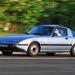 Nemigen volt szebb japán autó a nyolcvanas évek elején
