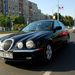 Minden Jaguar kivételesen finoman rugózik