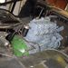 A felújított motor