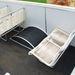 Van, ahol a nagyobb lábtér ellenére kényelmetlenebb ülni