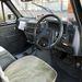 Már Rover-műszeres, telikormányos, kicsit hangulatromboló. A Smiths-órákkal, billenőkapcsolókkal, vékony volánnal biztosan stílusosabb volt