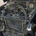 Motor a Nissan Terranóból
