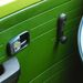 Mikor láttak utoljára ennyire zöld ajtókárpitot?