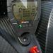 A KTM RC8 sportmotoron ugyanez a műszerfal van, csak a kijelzett információ van egy kicsit másképp rendszerezve