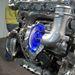 Az új, V6-os turbódízelnek nem sok köze van az elődhöz
