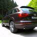 Mi sem szimbolizálja jobban a mai kor Audiját, mint ez a modell. Félre, itt vagyok, helyet!