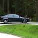 Egy azonban biztos: a herélt kipufogójú német V8...