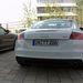 A fehér az Audi szerint már nem menő. A barna átvette a hatalmat