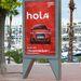 Nyomul a konszern Barcelonában: most épp az Audi A1 van soron