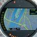 Szép a navigáció grafikája, de érintőképernyő nélkül küzdelmes a vezérlés