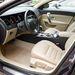 A motoros ülések négyféle masszírozó programmal frissítik a vezetőt