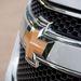 A kettéosztott, keresztes arcot mostanában hangsúlyozza a Chevrolet