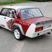 Van egy erős Fiat 131 Abarth-hangulata