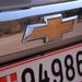 Nem ciki a Chevy-embléma