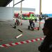 A versenynek helyet adó södertaljei Scania-gyár évente megrendezett nyílt napjára is a döntő idején került sor. A szerelősorok és a programok mind dugig voltak a gyáriak családtagjaival, gyerekeivel és érdeklődőkkel