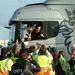 Otthon maradt: svéd versenyző nyerte meg a fődíjként felajánlott 100ezer euró értékű Scania R nyerges vontatót