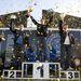 Nyereményeső: a győztes egy Scania R nyerges vontatót, a második helyezett két főre szóló VIP hétvégét a 24 órás Le Mans versenyen, a harmadik pedig egy DTM hétvégére érvényes VIP belépőt kapott