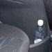 Ügyes a zseb a hátsó ülés mellett
