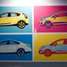Kezd egységes lenni az Opel-választék