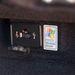 USB a kesztyűtartóban