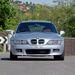A mindenkori szigorú, BMW-tekintet teljesen jogos. Nem játékautó