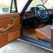 W108-as, tehát csak műbőr az ajtókárpit, fabetét nélkül