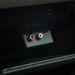 AUX bemenet a kesztyűtartóban