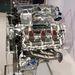 A V6-oson a kompresszor a különlegesség