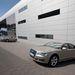 A neckarsulmi Audi-fórumban kellemes NSU-gyűjtemény is megtekinthető