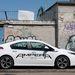 Kompakt autó, gyakorlatilag az Astra erősen átszabott platformján
