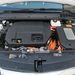 Külön folyadékhűtése van az akkuknak, a teljesítményelektronikának és a generátornak